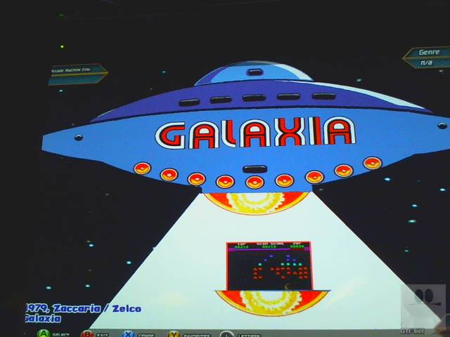 Galaxia [galaxia] 5,260 points