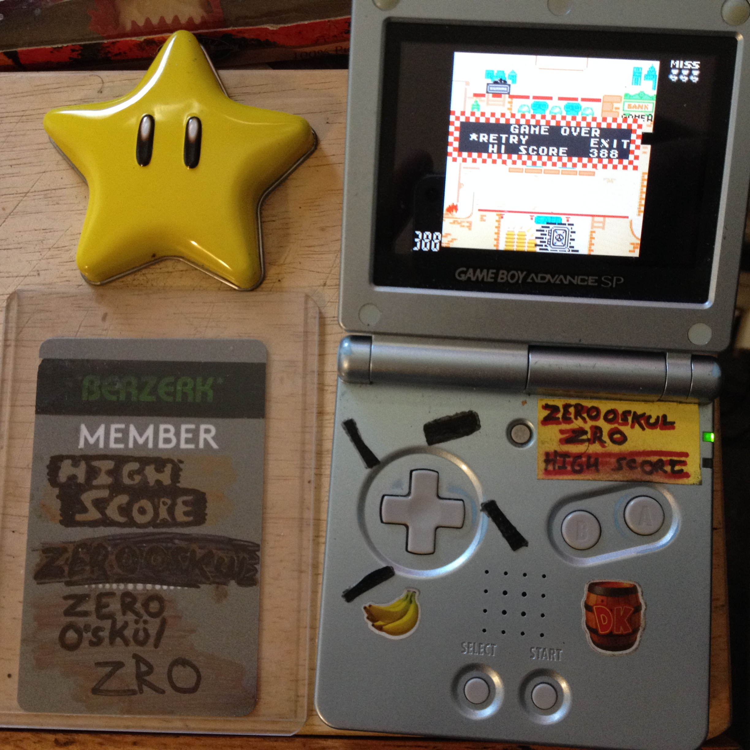 zerooskul: Game & Watch Gallery 4: Safe Buster [Classic-Easy] (GBA) 388 points on 2019-08-24 14:39:21