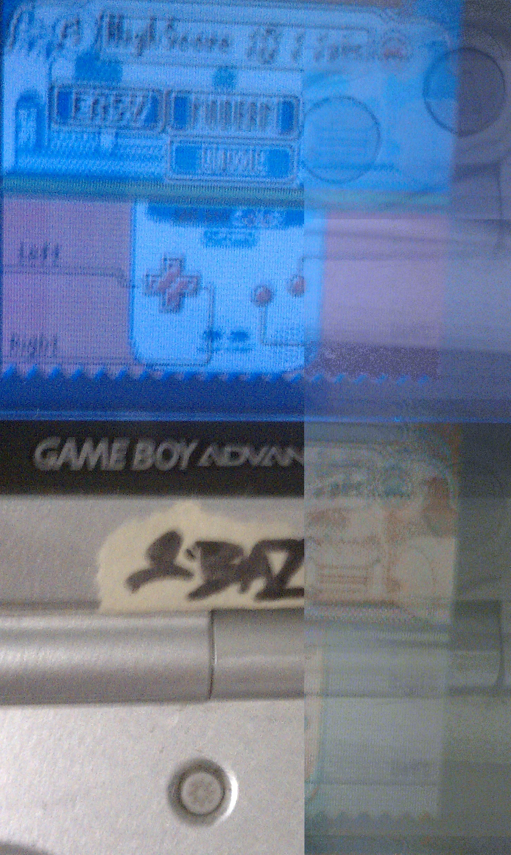 S.BAZ: Game & Watch Gallery 2: Helmet: Modern: Easy (Game Boy Color) 1,011 points on 2016-06-25 16:35:17