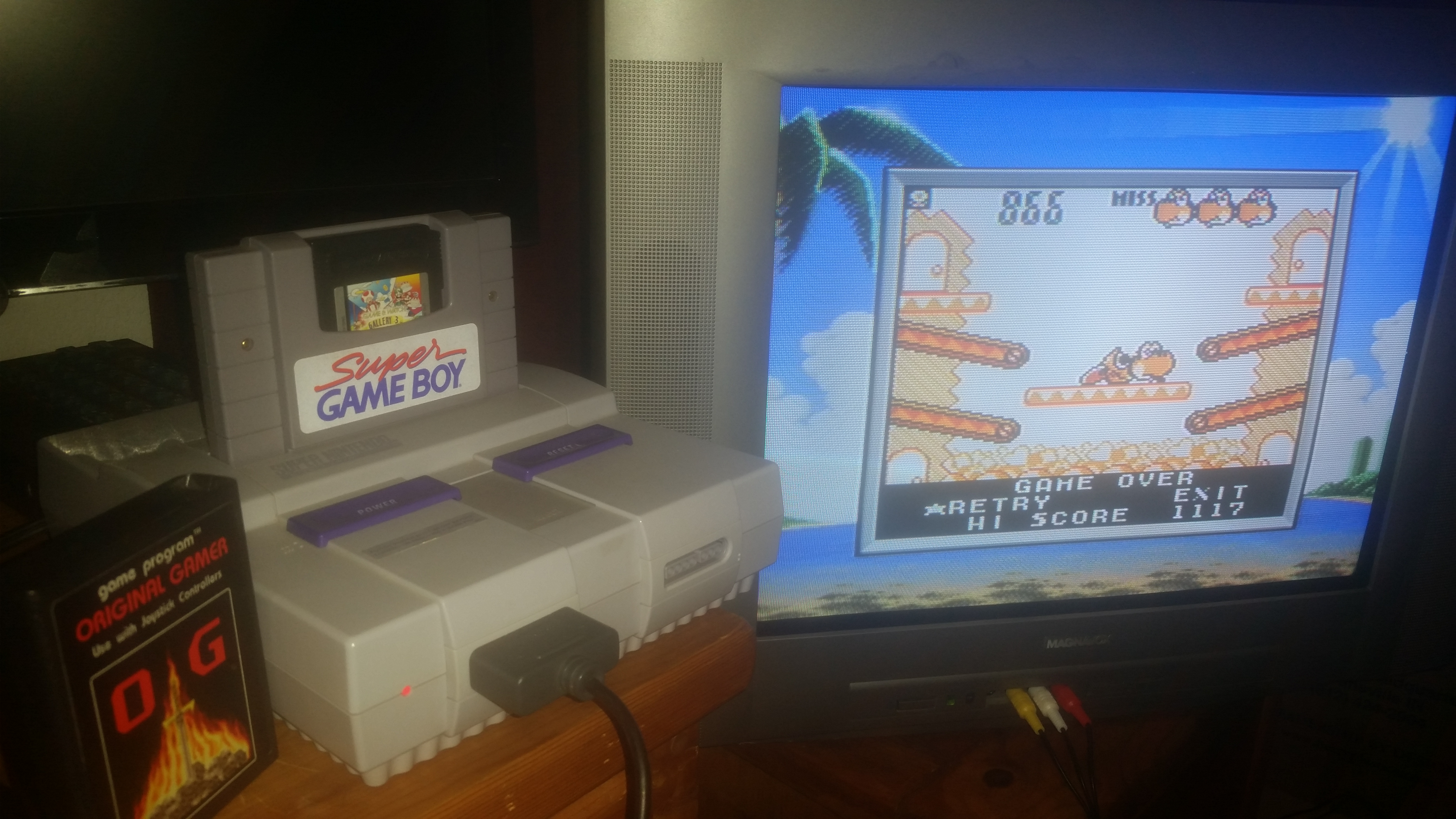 OriginalGamer: Game & Watch Gallery 3: Egg: Modern: Hard (Game Boy Color) 866 points on 2016-07-25 15:45:27
