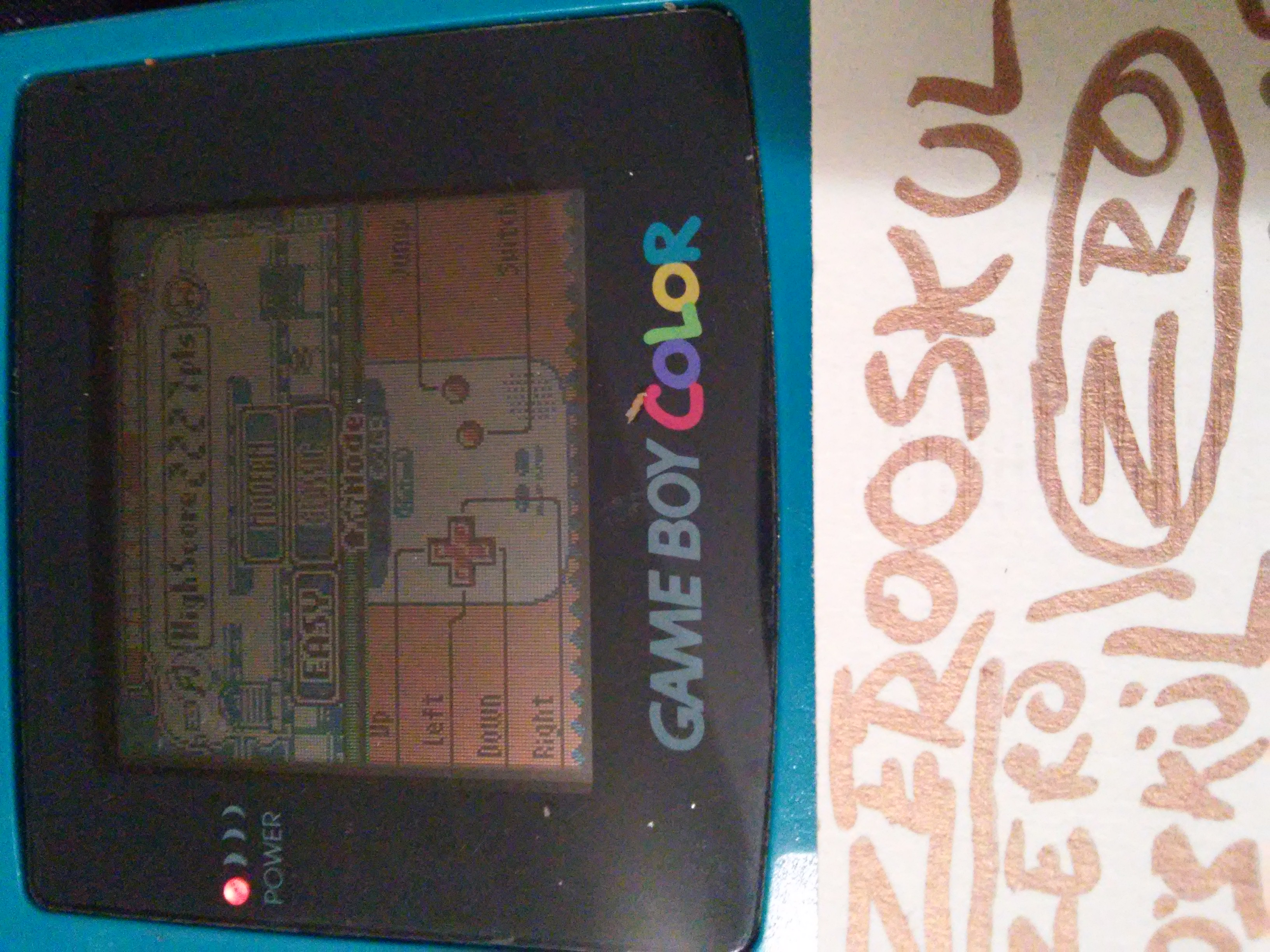 Game & Watch Gallery 2: Donkey Kong: Classic: Easy 2,227 points
