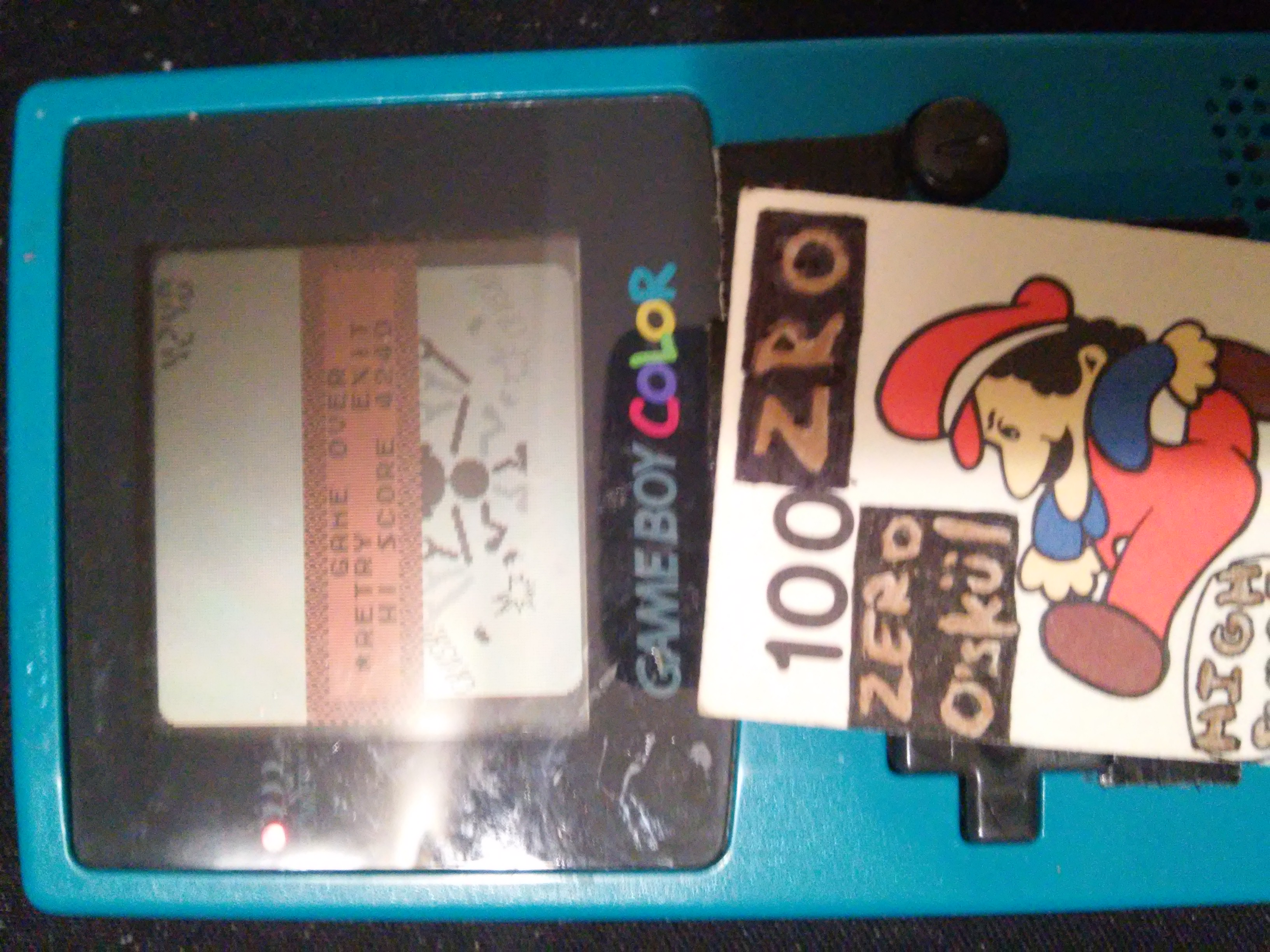 Game & Watch Gallery 2: Ball [Classic: Hard] 4,240 points