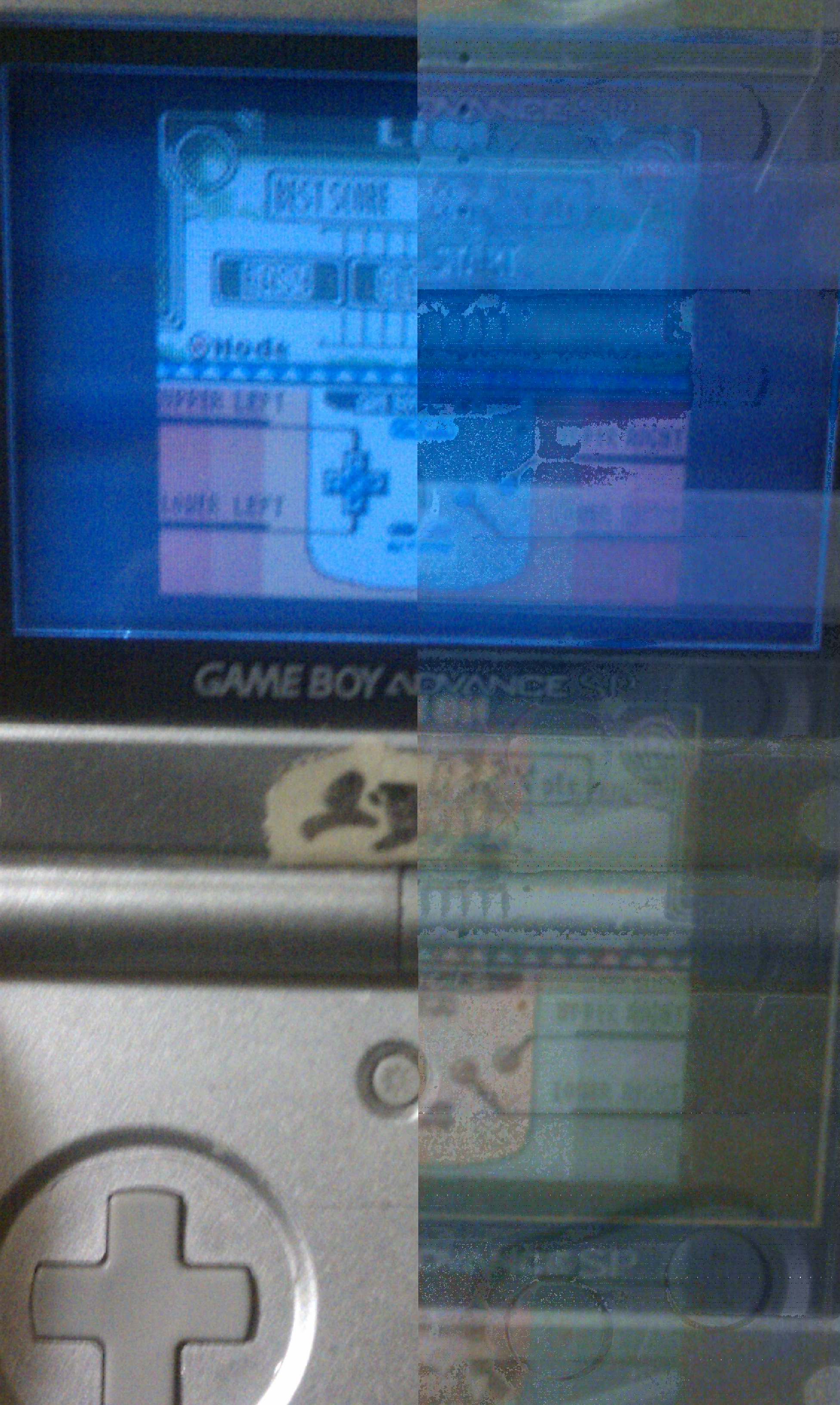 S.BAZ: Game & Watch Gallery 3: Lion [Classic: Easy] (Game Boy Color) 324 points on 2019-08-29 15:20:47