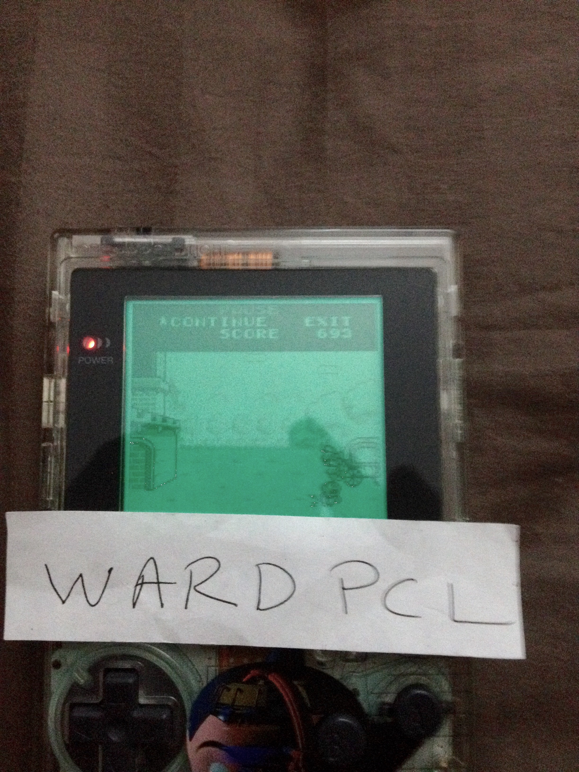 Wardpcl: Game & Watch Gallery: Fire [Modern: Easy] (Game Boy) 693 points on 2015-07-05 07:40:34