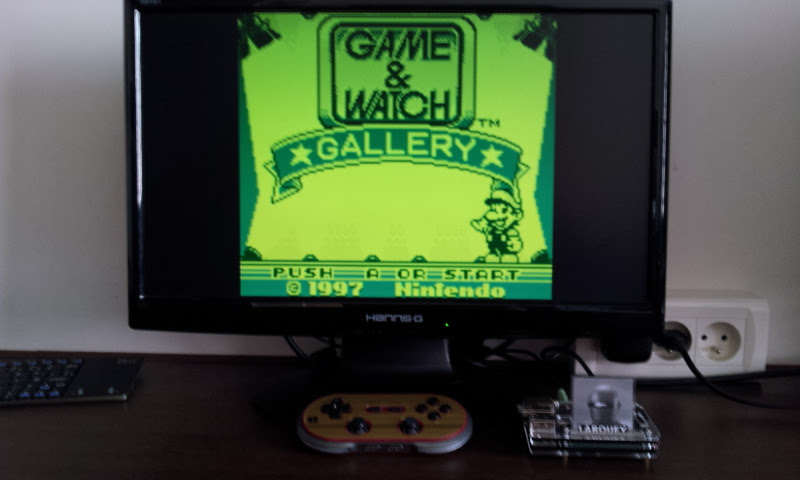 Larquey: Game & Watch Gallery: Manhole [Classic: Hard] (Game Boy Emulated) 88 points on 2017-08-05 13:09:01