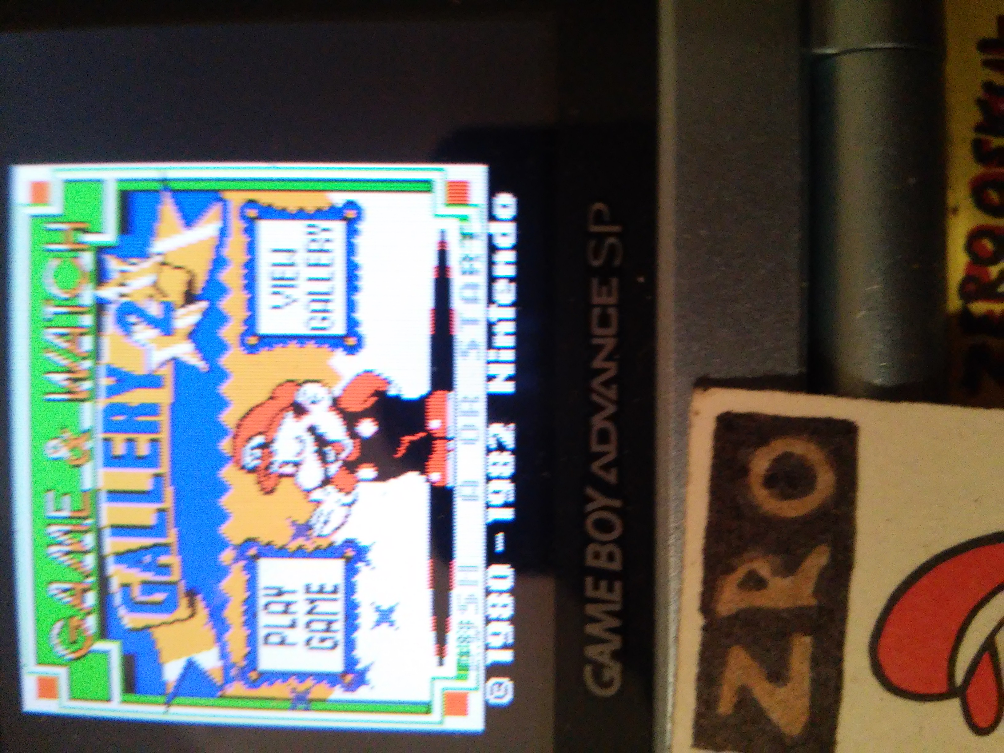zerooskul: Game & Watch Gallery 2: Parachute: Classic: Easy (Game Boy Color) 881 points on 2019-01-18 18:59:13