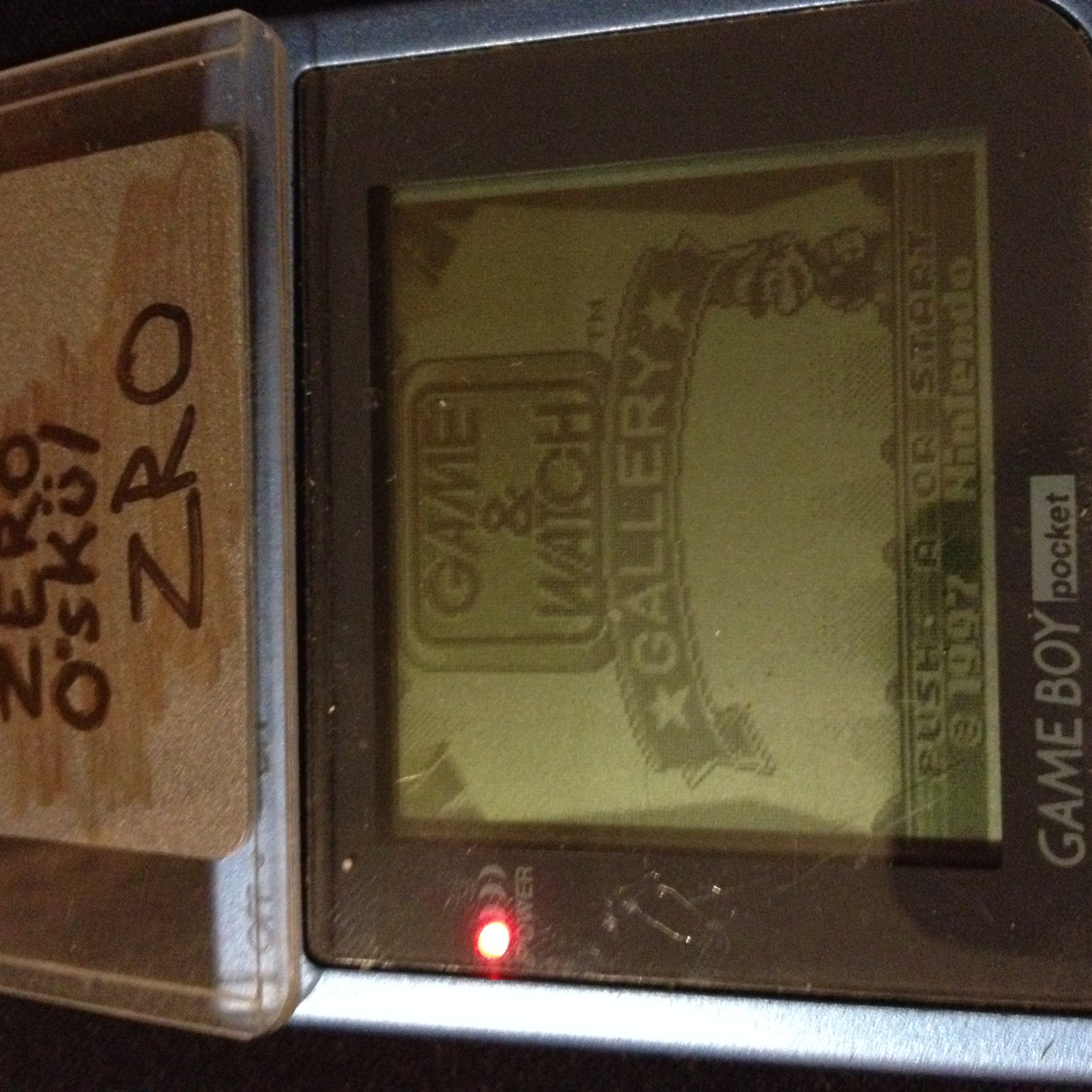 Game & Watch Gallery: Manhole [Classic: Hard] 201 points