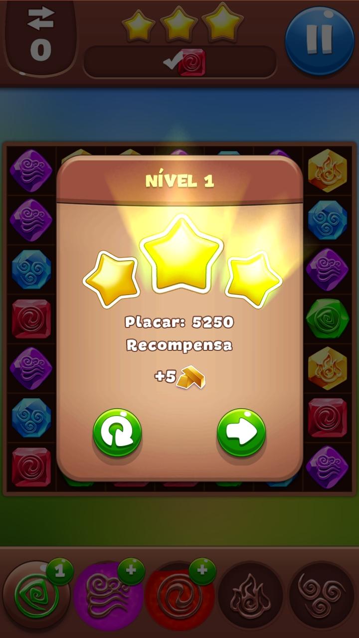 Gemmy Lands [Level 001] 5,250 points