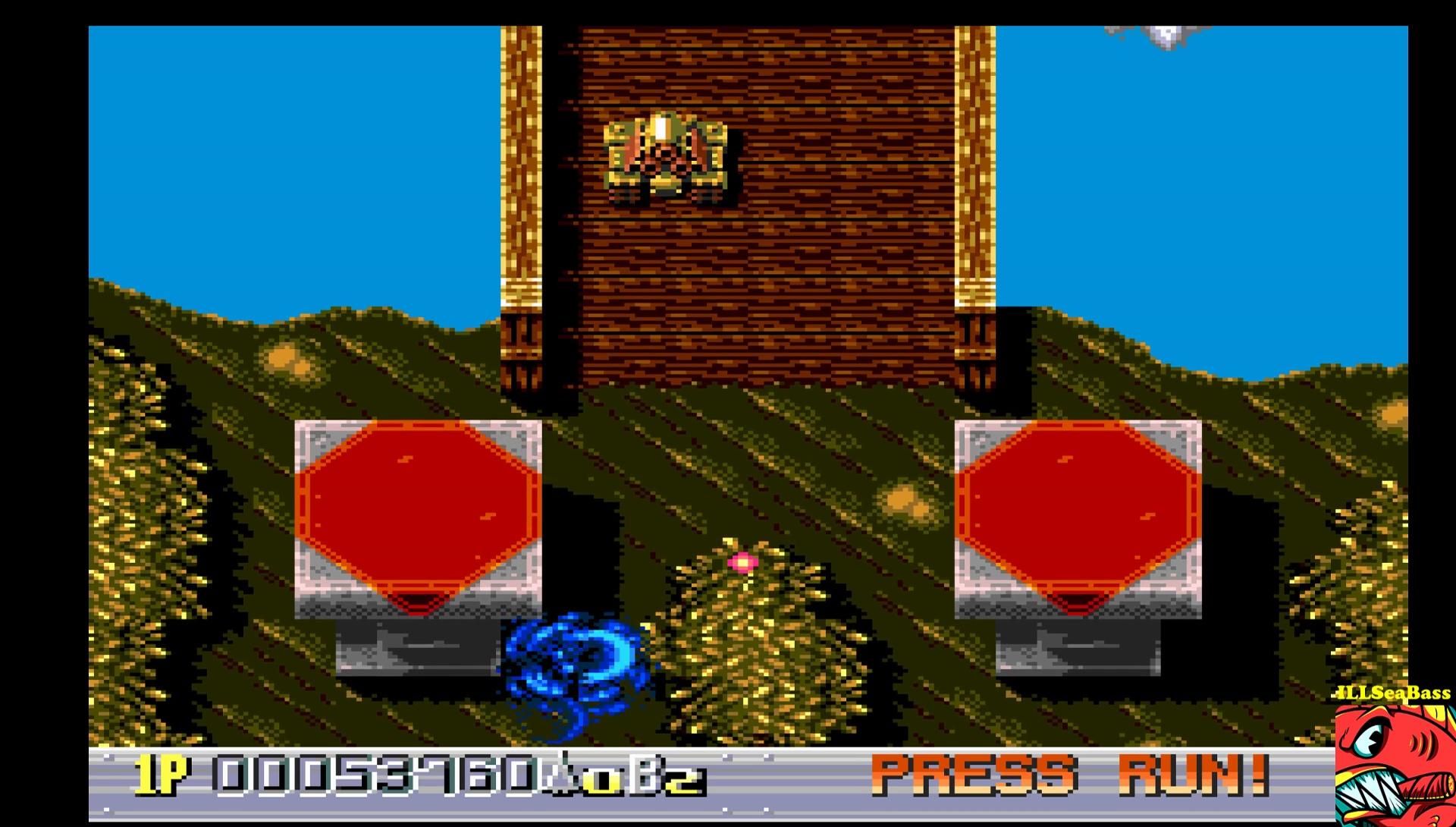 ILLSeaBass: Ginga Fukei Densetsu Sapphire (TurboGrafx-16/PC Engine Emulated) 53,760 points on 2017-02-01 18:50:42