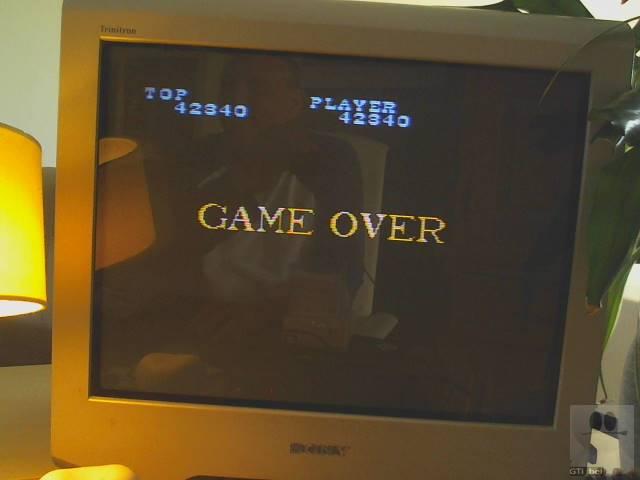GTibel: Global Defense (Sega Master System) 42,840 points on 2019-09-18 02:46:24