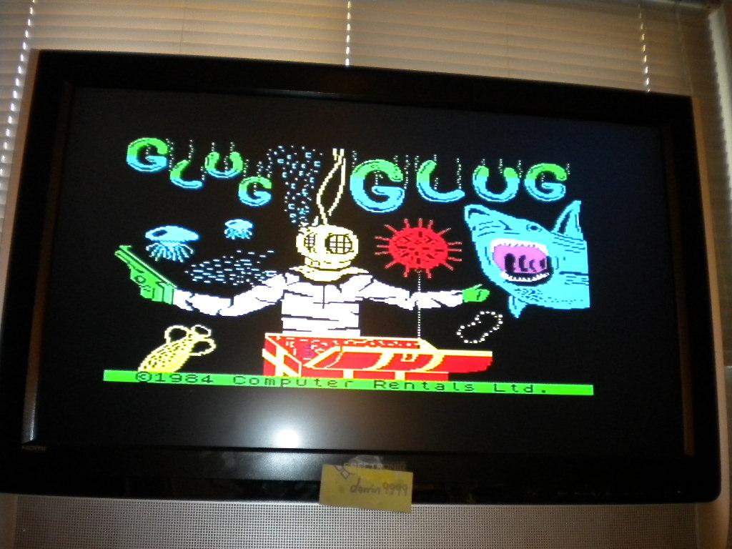 Glug Glug 16,295 points