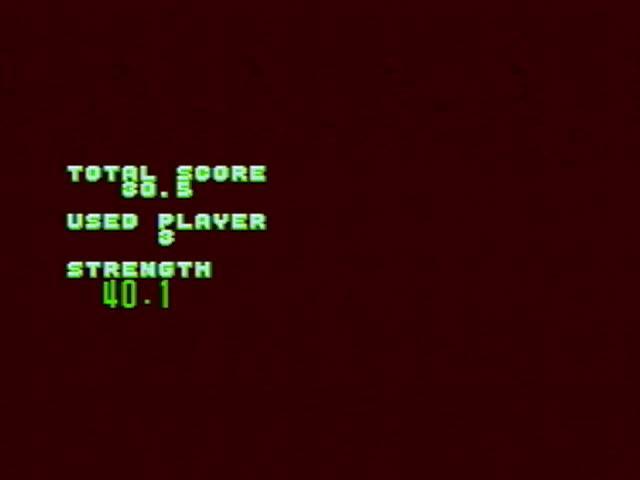derek: Golden Axe [Arcade] (Sega Genesis / MegaDrive) 30 points on 2016-02-29 20:25:34
