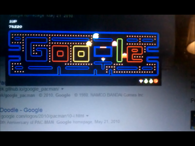S.BAZ: Google Pac-Man (Web) 78,220 points on 2017-05-15 16:57:25