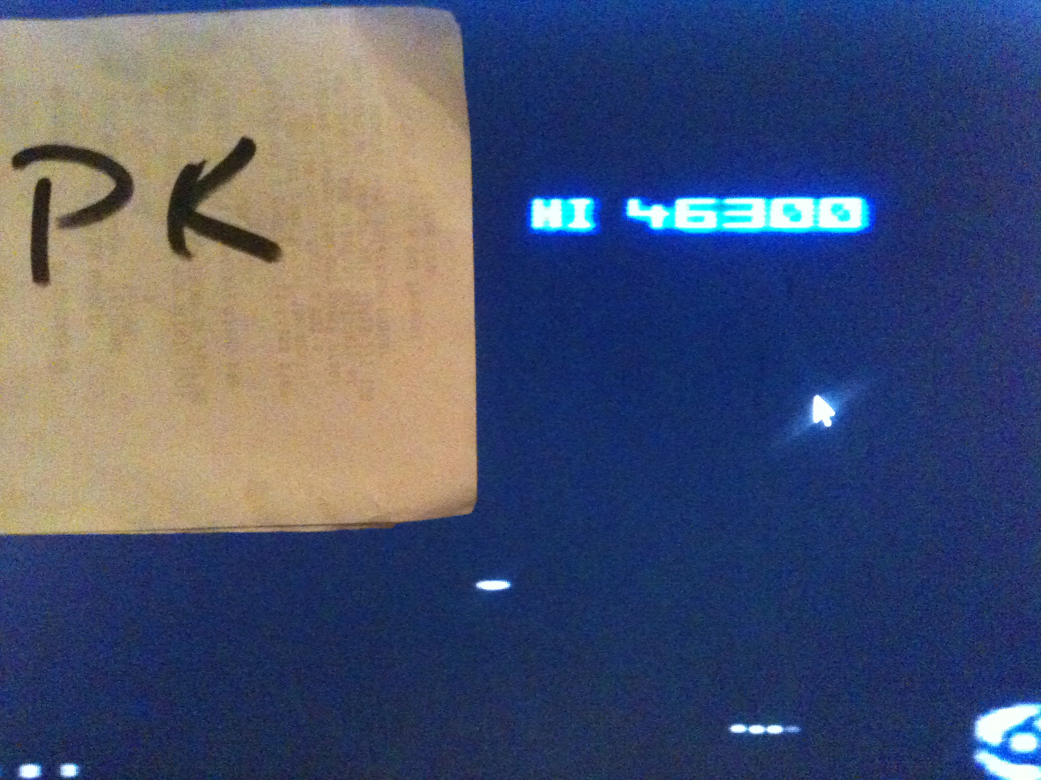 kernzy: Gradius (Commodore 64 Emulated) 46,300 points on 2015-09-26 10:24:50