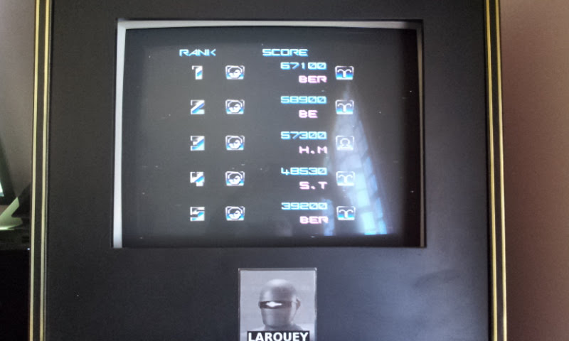 Larquey: Gradius (TurboGrafx-16/PC Engine Emulated) 67,100 points on 2018-04-01 07:56:39