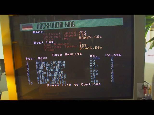 Grand Prix Circuit [Hockenheim-Ring] [Best Lap] time of 0:01:26.56