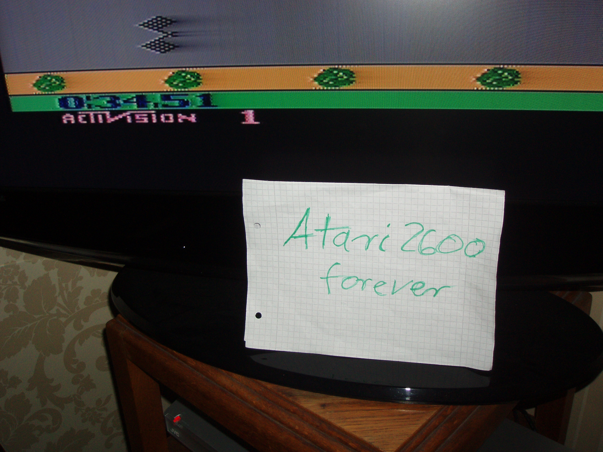 atari2600forever: Grand Prix: Game 1 (Atari 2600 Novice/B) 0:00:34.51 points on 2016-02-13 05:22:06