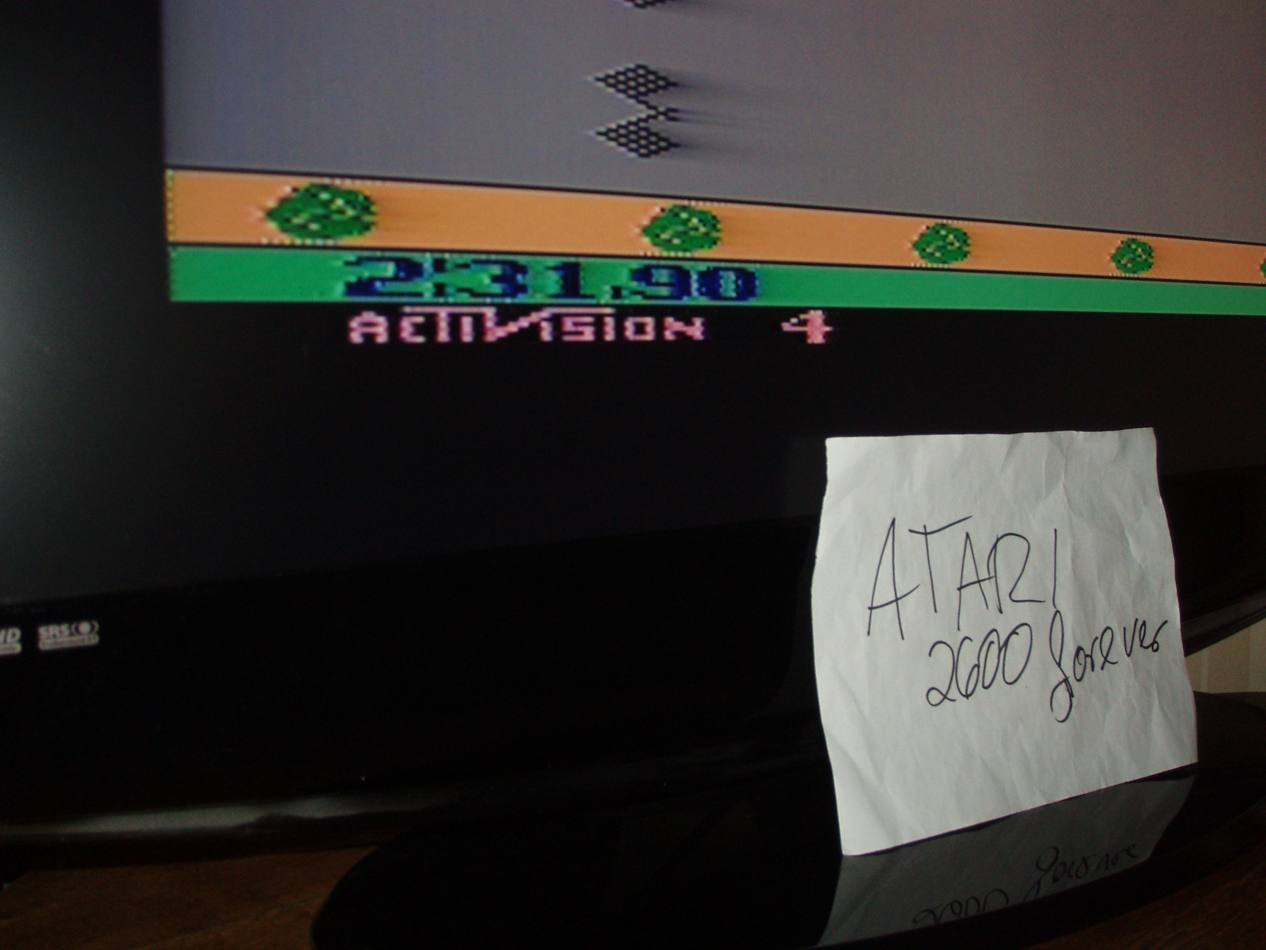 atari2600forever: Grand Prix: Game 4 (Atari 2600 Novice/B) 0:02:31.9 points on 2018-12-18 03:40:09