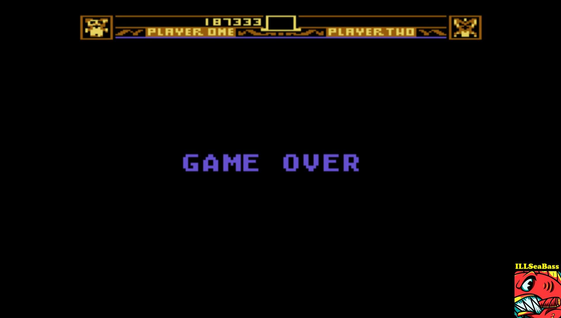 ILLSeaBass: Gremlins (Atari 5200 Emulated) 187,333 points on 2017-03-11 13:40:50