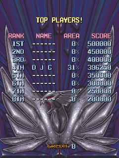 derek: Grind Stormer (Arcade Emulated / M.A.M.E.) 396,250 points on 2016-08-05 17:19:09