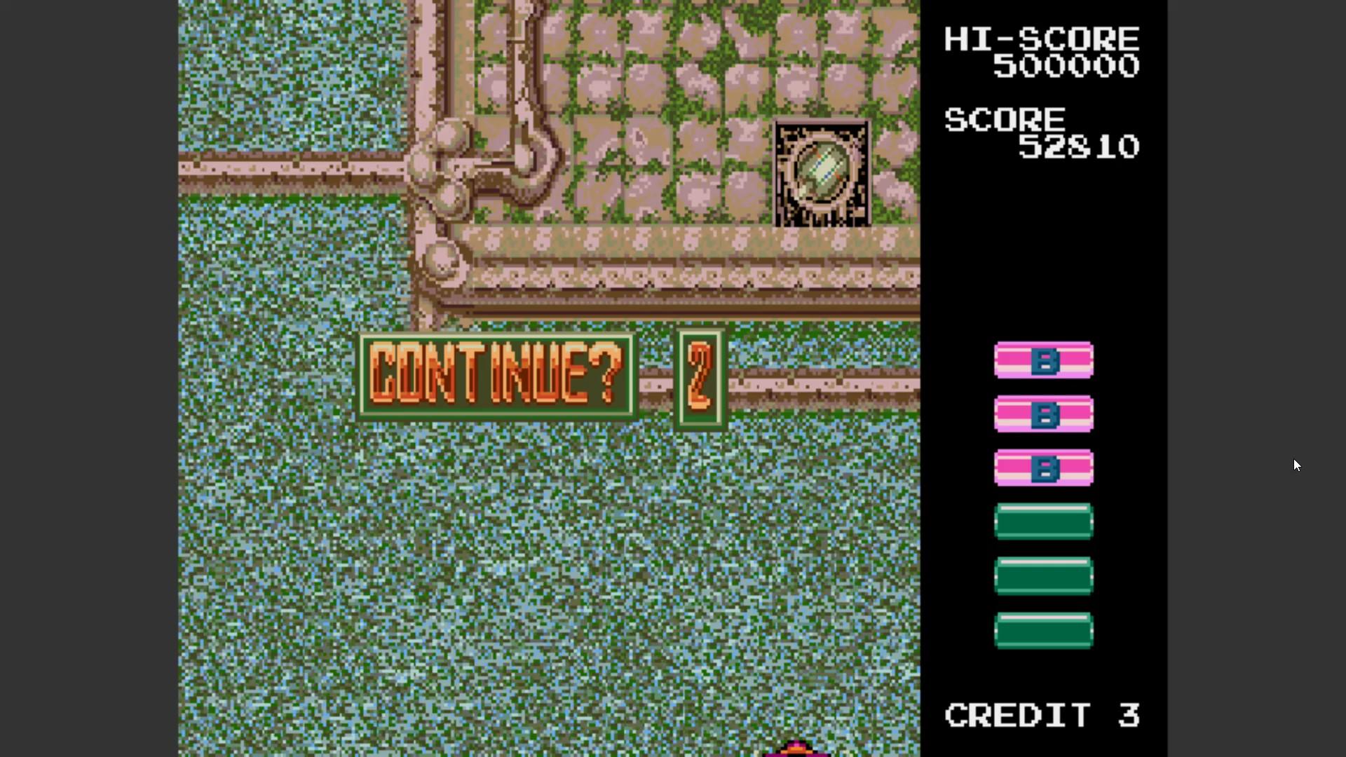AkinNahtanoj: Grind Stormer [Very Hard] (Sega Genesis / MegaDrive Emulated) 52,810 points on 2020-10-31 04:49:25