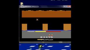 S.BAZ: H.E.R.O.  (Atari 2600 Emulated Novice/B Mode) 84,475 points on 2019-11-21 14:35:27
