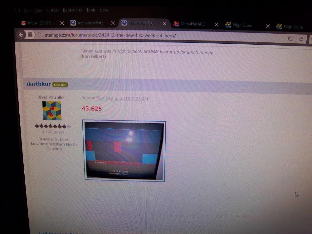 darthkur: H.E.R.O. [Game 5] (Atari 2600 Novice/B) 43,625 points on 2016-03-23 15:41:10