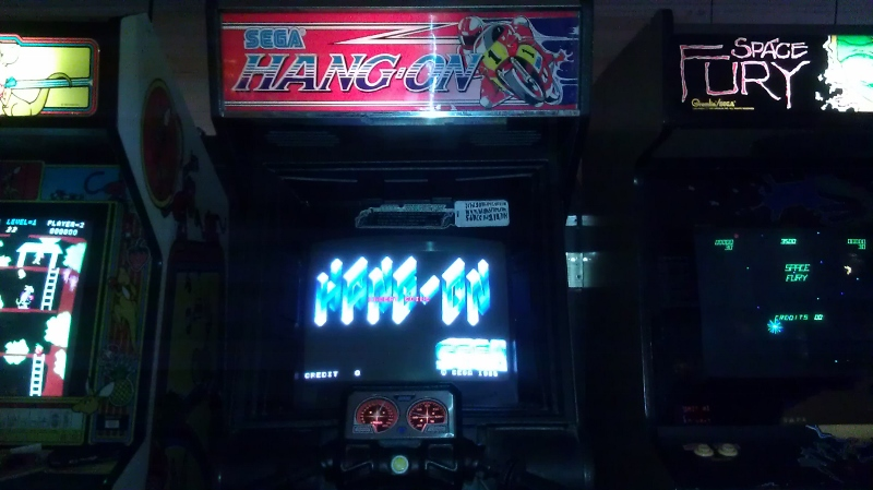 ichigokurosaki1991: Hang-On (Arcade) 4,664,860 points on 2016-04-08 10:01:22