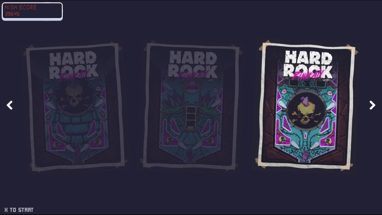 Mark: Hard Rock Pinball: Table 3 (PC) 49,965 points on 2020-07-09 03:21:13