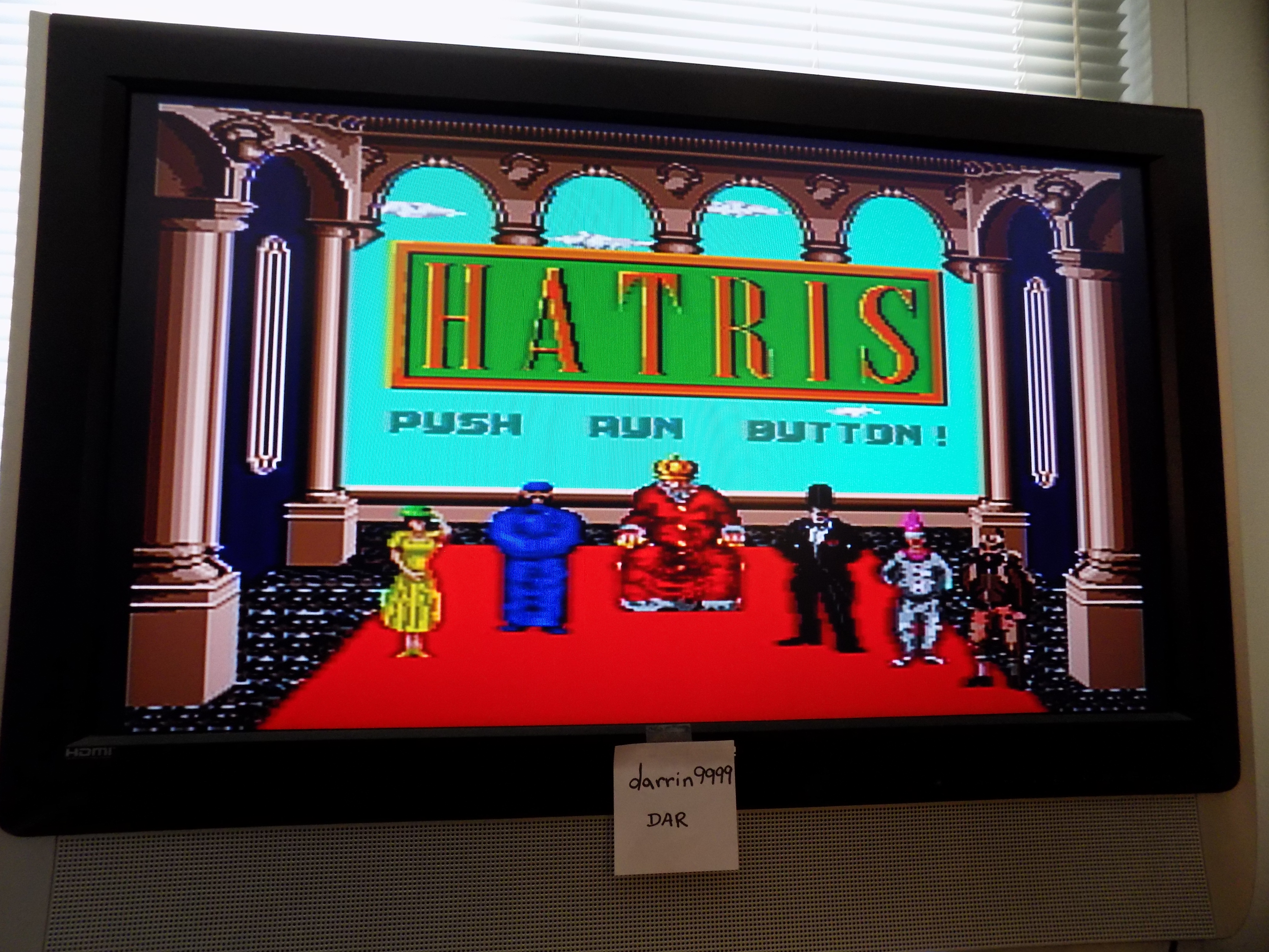 darrin9999: Hatris [Stage 0 Start] (TurboGrafx-16/PC Engine) 45,615 points on 2017-06-13 19:59:48