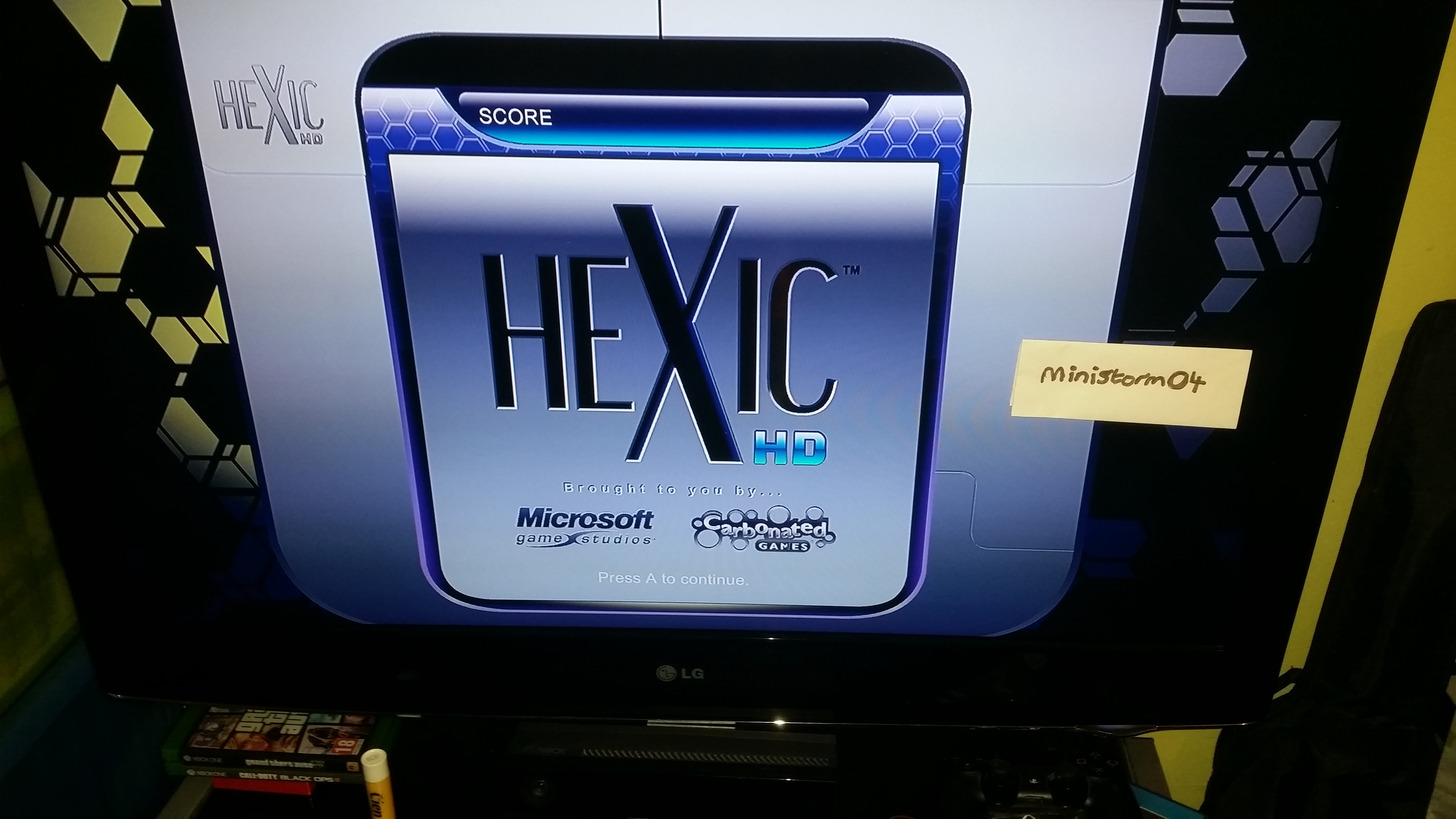 ministorm04: Hexic HD: Marathon (Xbox 360) 5,245 points on 2019-02-28 13:50:35