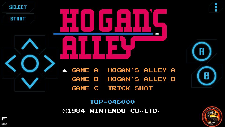 omargeddon: Hogan