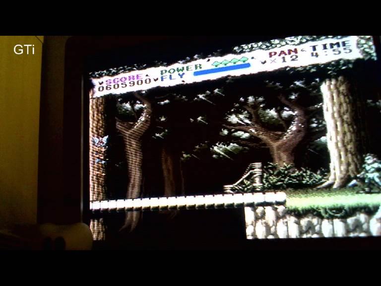 GTibel: Hook (SNES/Super Famicom) 605,900 points on 2016-11-10 03:24:09