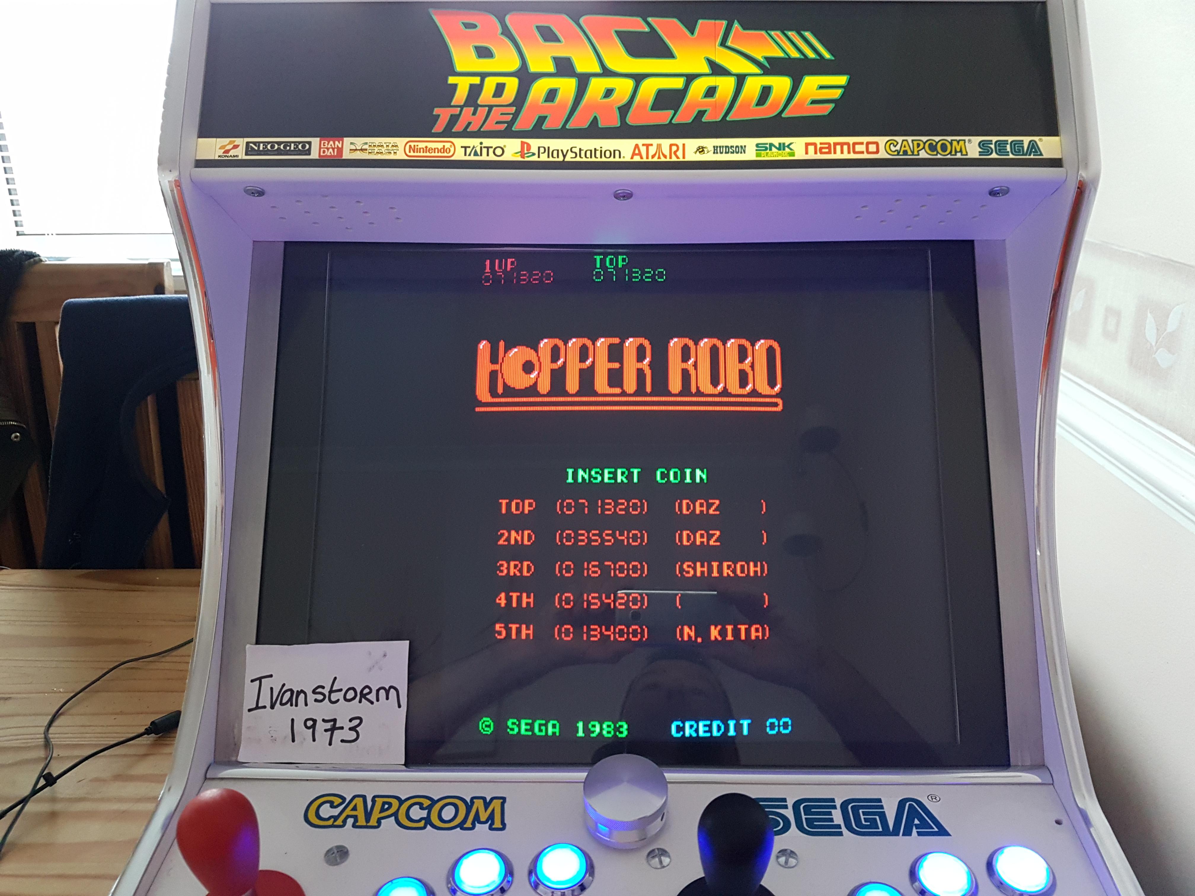 Hopper Robo [hopprobo] 71,320 points