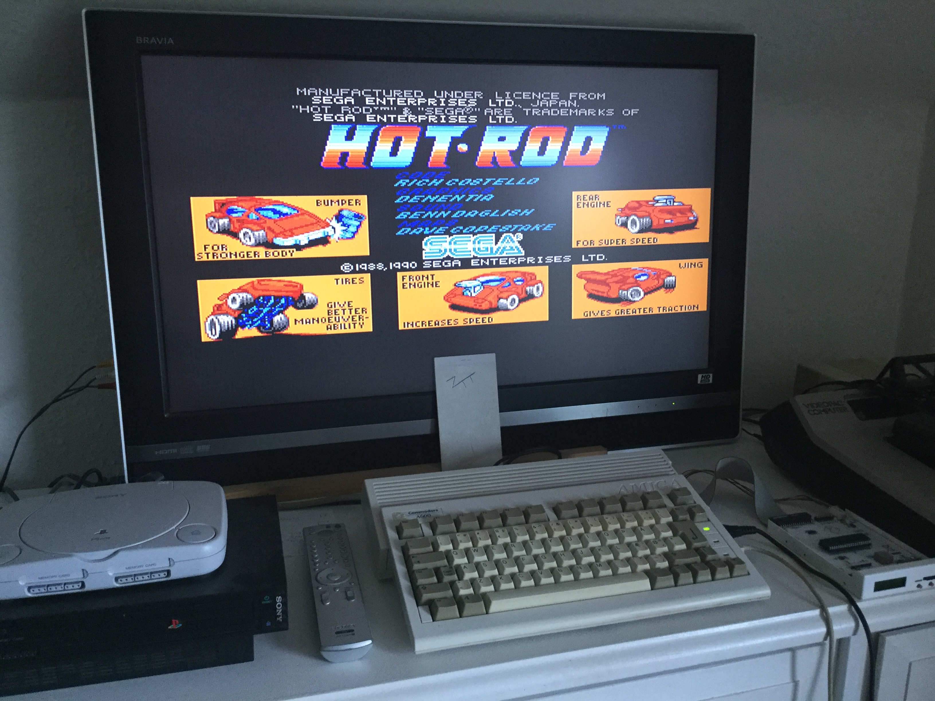 Frankie: Hot Rod (Amiga) 52,300 points on 2019-06-30 12:00:46