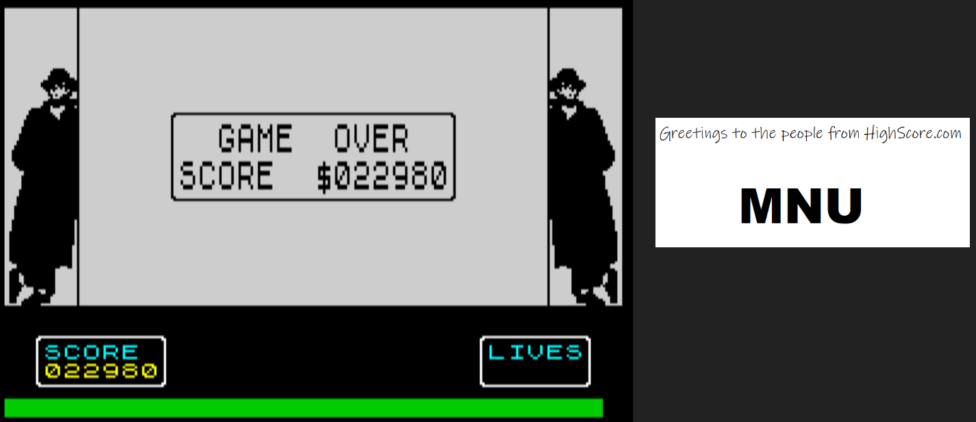 hughes10: Hudson Hawk [100,000 Points Completion Bonus] (ZX Spectrum Emulated) 22,980 points on 2020-03-01 17:39:06