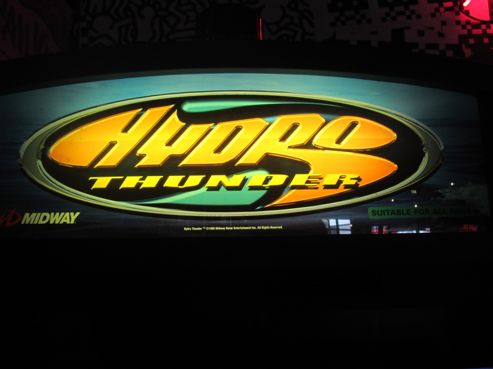 ed1475: Hydro Thunder: Thunder Park (Arcade) 0:02:13.03 points on 2016-09-18 15:48:02