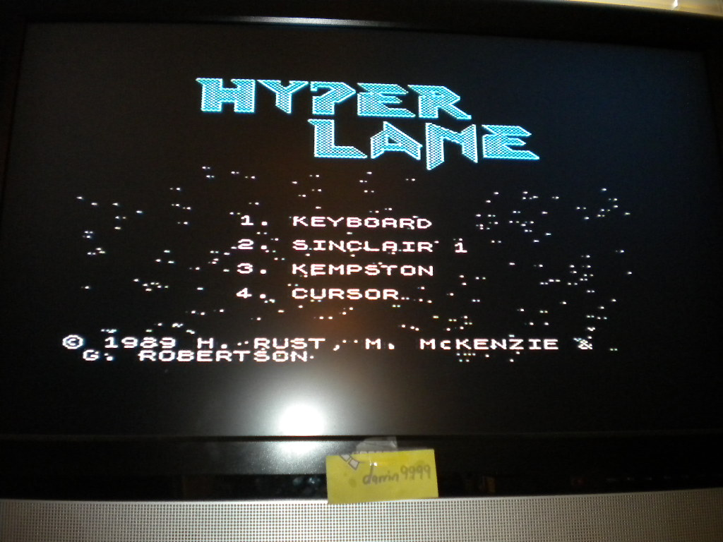 Hyperlane 2,600 points