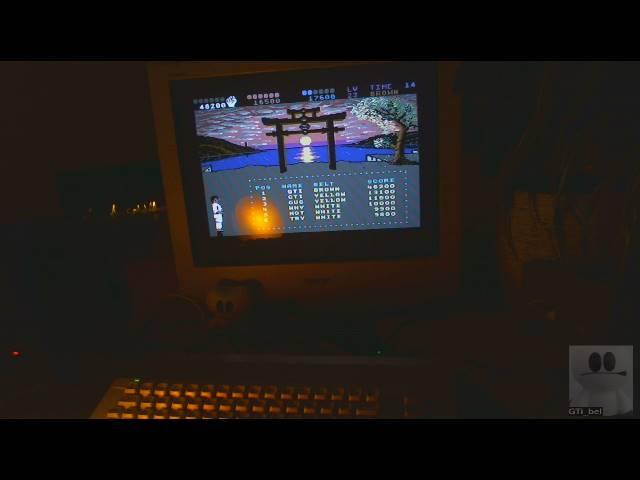 GTibel: IK+ (Commodore 64) 48,200 points on 2019-03-08 11:53:55