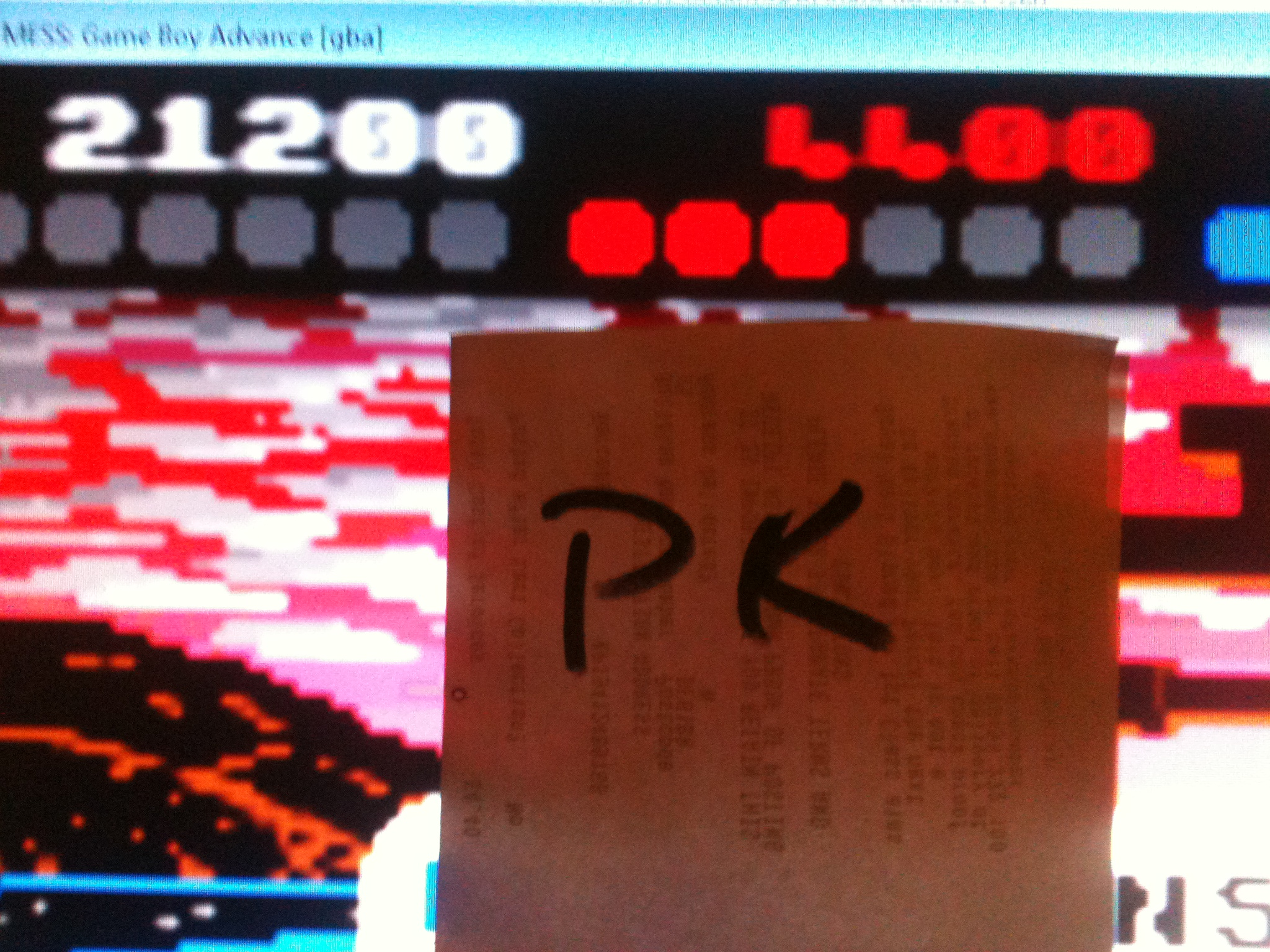 kernzy: IK+ (GBA Emulated) 21,200 points on 2015-09-16 14:12:54