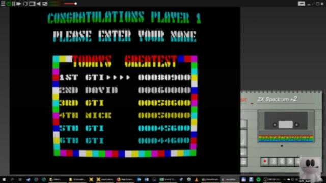 GTibel: Ikari Warriors (ZX Spectrum Emulated) 80,900 points on 2019-01-07 07:04:57