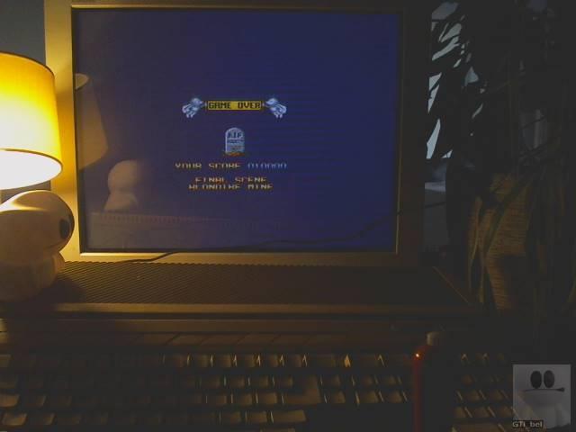 GTibel: Impossamole (Atari ST) 10,000 points on 2019-11-23 04:30:25