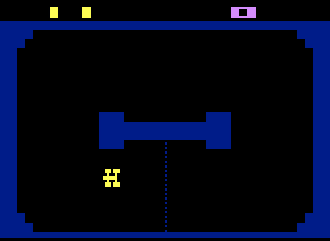 TheTrickster: Indy 500: Game 12 (Atari 2600 Emulated Novice/B Mode) 11 points on 2016-05-27 07:41:41