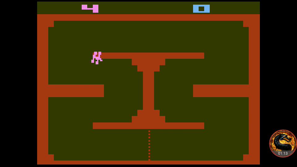 omargeddon: Indy 500: Game 4 (Atari 2600 Emulated Expert/A Mode) 4 points on 2018-07-29 16:02:09