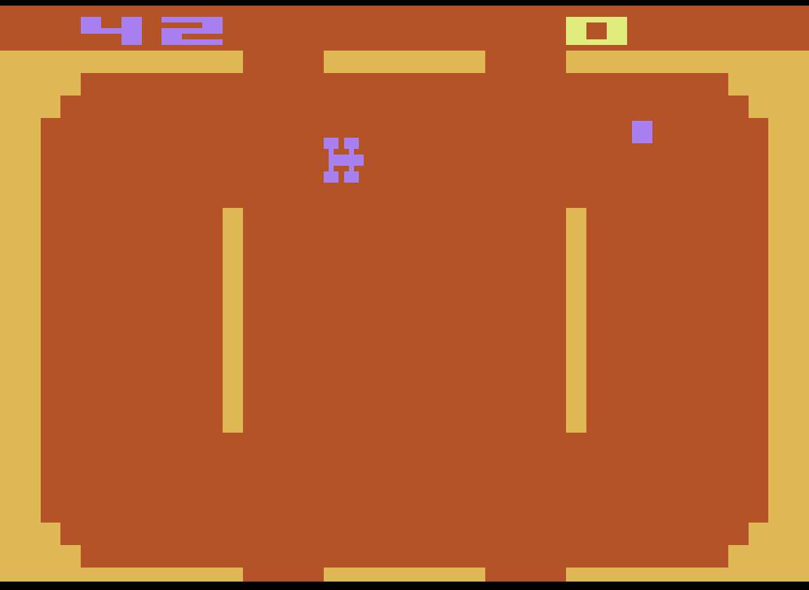 TheTrickster: Indy 500: Game 6 (Atari 2600 Emulated Novice/B Mode) 42 points on 2016-05-27 07:40:07