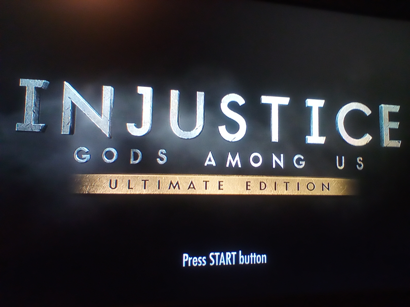 JML101582: Injustice: Gods Among Us: Ultimate Edition [Arcade] [Very Hard] (Playstation 3) 250 points on 2020-03-16 21:42:44