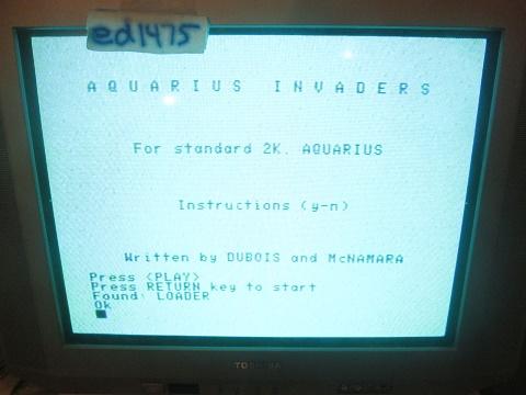 ed1475: Invaders (Aquarius) 2,540 points on 2018-12-29 18:36:10