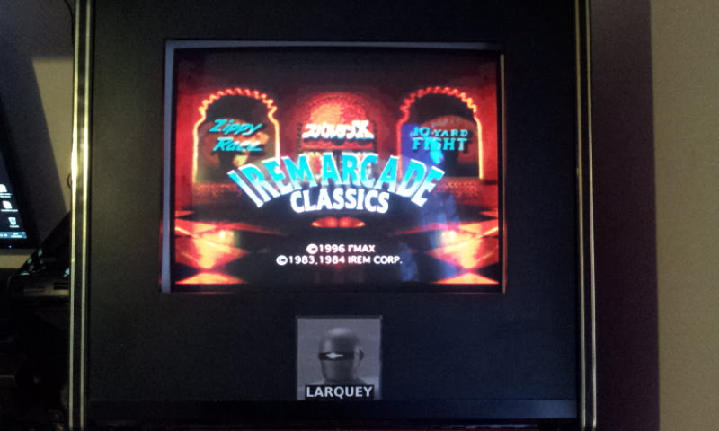 Larquey: Irem Arcade Classics: Kung Fu Master (Playstation 1 Emulated) 24,000 points on 2018-03-17 12:25:44