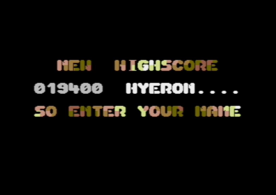 Hyeron: It