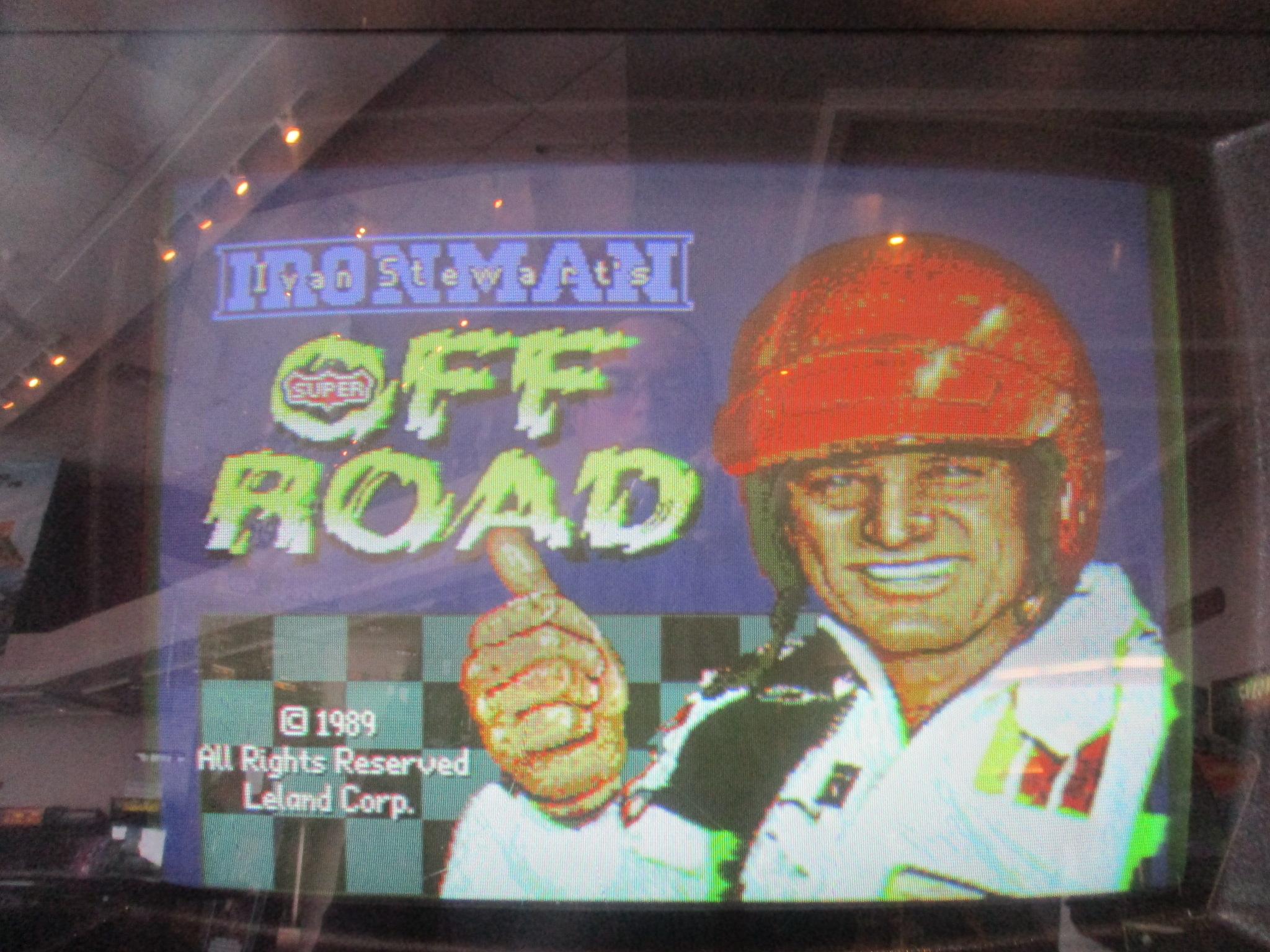 ed1475: Ivan Ironman Stewart